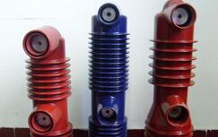 固封极柱的结构特点