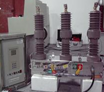 固封极柱在各个行业中的应用