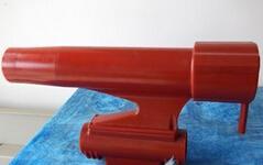 固封极柱的导电途径