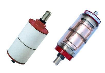 真空开关管真空度与放电电流的特性关系(PMG特性)